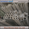 Wuxi Minstar Stainless Steel Tube 304316 304L 316L Tabung Seamless