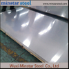 "304 Grade 0.8mm Tebal Lembaran Stainless Steel 5 ""X10 """