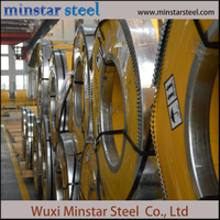2B Selesai SUS316L Cold Rolled Stainless Steel Coil
