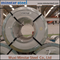 Baosteel Cold Rolled 2b Selesai 304 Strip Coil Stainless Steel