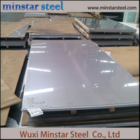 Harga Pabrik Cold Rolled Stainless Steel Sheet 26 Gauge 0.45mm Tebal 304 304L