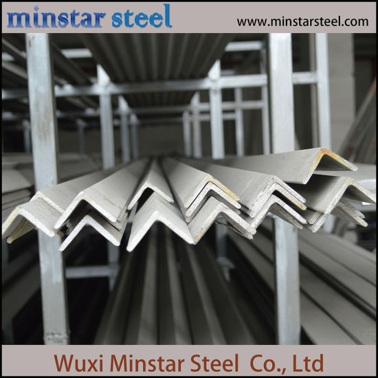 ASTM TP304 316L Hot Rolled Stainless Steel Flat Bar