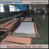 Cold Rolled 201 202 2B Selesai Lembaran Stainless Steel