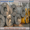 Stainless Steel Coil Inox Steel Strip Mill Tepi Steel Coil